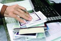تراز مثبت شرکت های بیمه ای در اردیبهشت