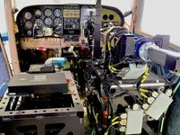 ربات خلبان گواهینامه پرواز گرفت
