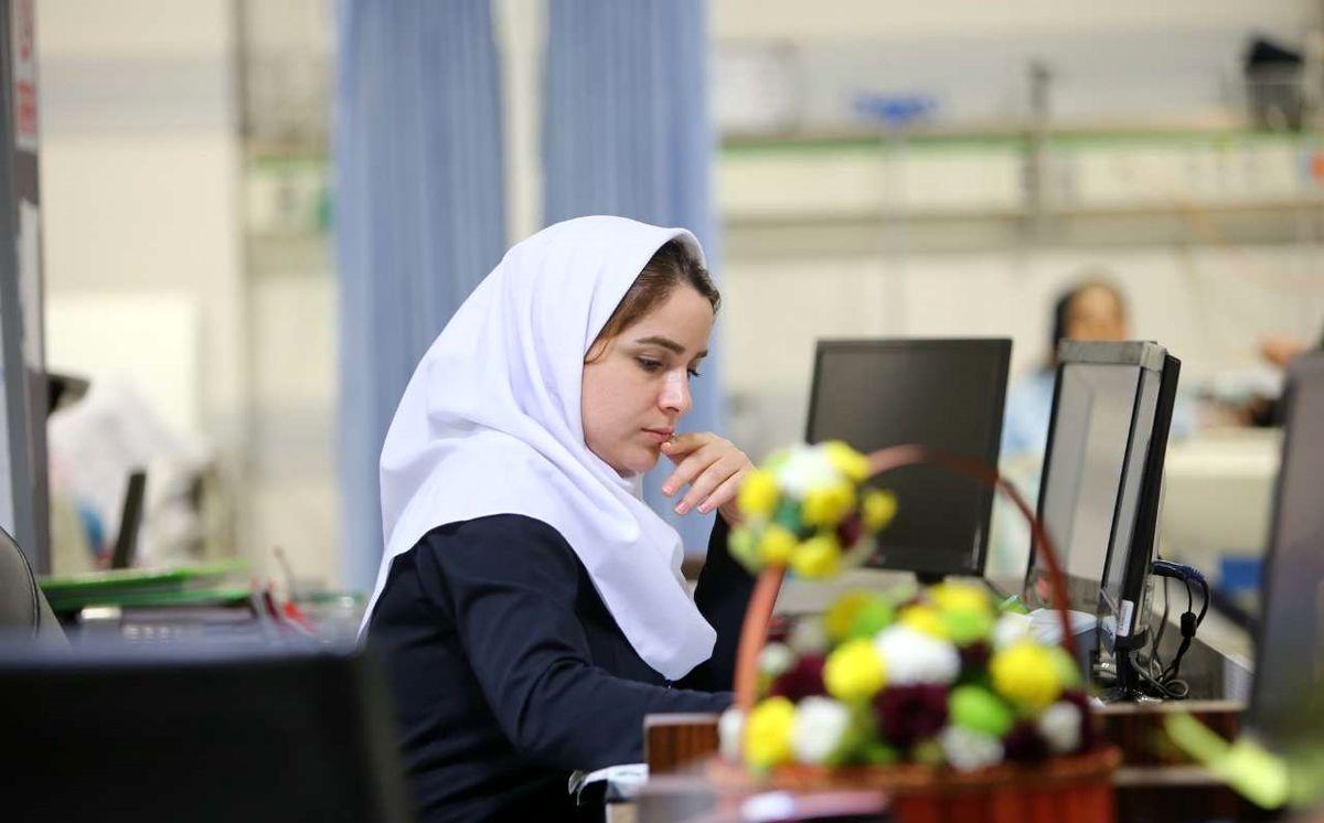 ۳۰۰۰ نفر؛ استخدام نیروهای شرکتی وزارت بهداشت