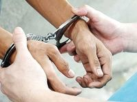 عضو شورای شهر گلستان به اتهام ارتشاء دستگیر شد