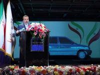 خودروسازی ایران در سالهای اخیر پیشرفت بسیار خوبی داشته است