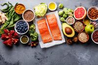 مواد غذایی ضد خستگی را بشناسید + عکس