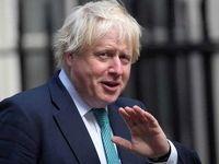 بوریس جانسون به دفتر نخست وزیری بازگشت