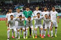 یک پله سقوط برای تیم ملی ایران در رنکینگ فیفا