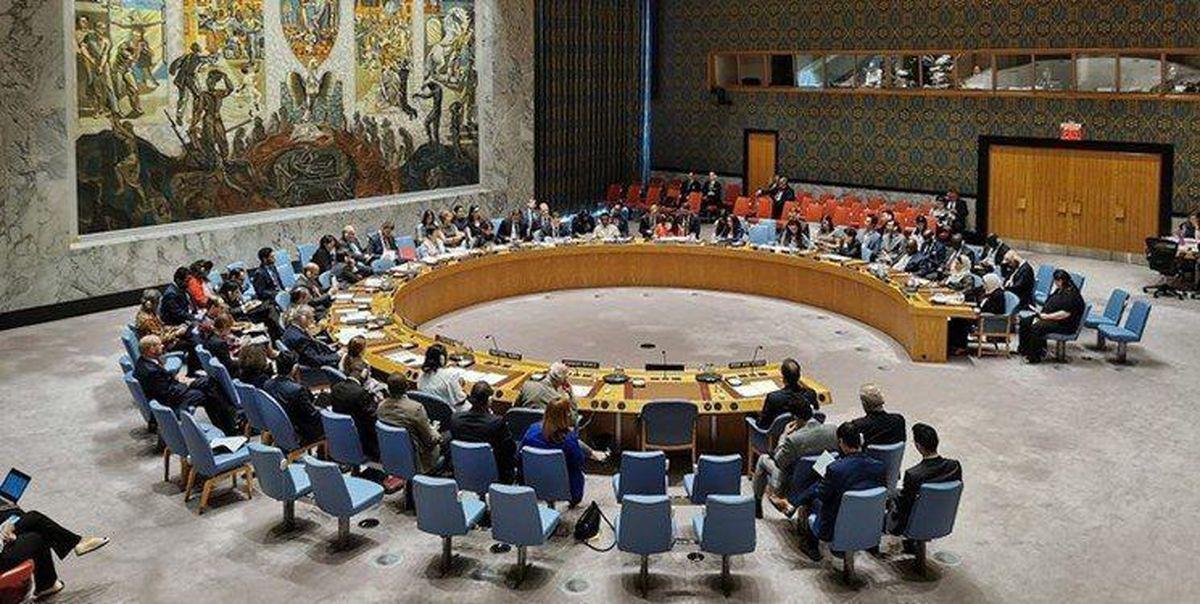 روسیه خواستار نشست فوری شورای امنیت شد