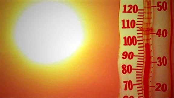 پنج توصیه برای ورزش در هوای گرم