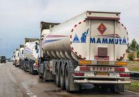 کرایه حمل نفتکشهای جادهپیما ۲۰درصد افزایش یافت