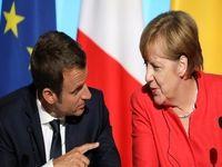 هشدار فرانسه به آلمان در مورد لغو ساخت جتهای جنگنده