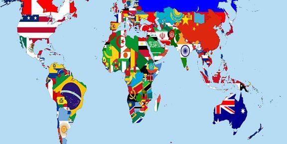 28مورد تغییر پایتخت کشورها در قرون20و 21