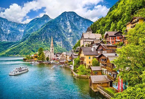افزایش رشد اقتصادی سوئیس و اتریش