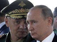 پوتین در حال آماده شدن برای یک جنگ اتمی است