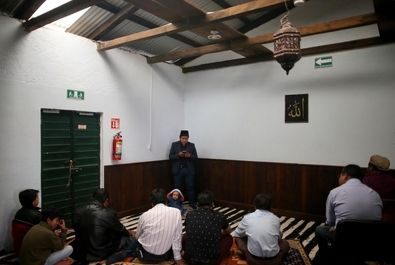 مسلمانان مکزیک