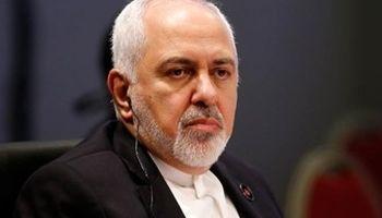 توییت ظریف درباره سفر هیات عالیرتبه عراقی به ایران +عکس