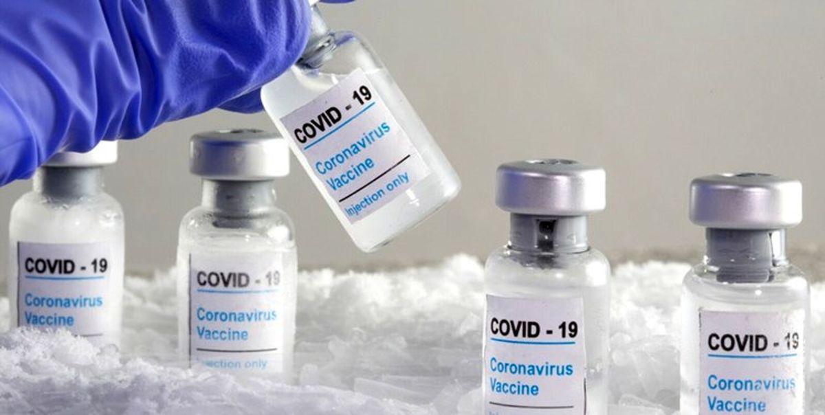 چه تعداد واکسن کرونا به وزارت بهداشت تحویل داده شد؟