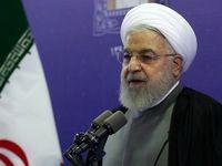 روحانی: فرصت 60روزه برای بازگشت اروپا به تعهدات برجامی +فیلم