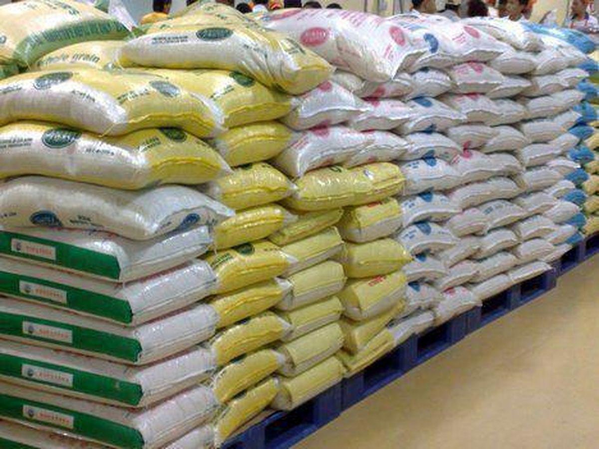 امسال چقدر برنج وارد شد؟