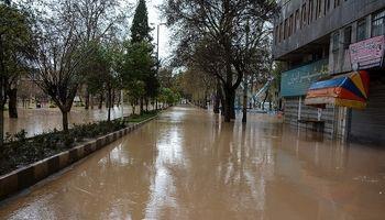غیبت دانشجویان مناطق سیلزده دانشگاه تهران موجه است