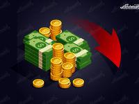 ریزش شدید قیمتها در بازار طلا/ سکه به کانال ۱۲میلیون تومان بازگشت