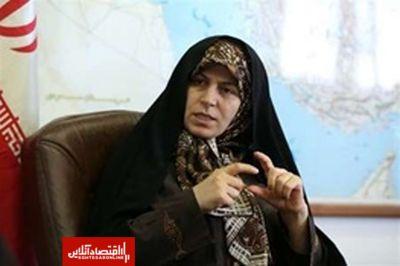 حکم رییس جمهور برای زهرا احمدیپور