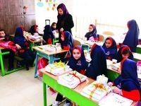 نیمی از کودکان تهرانی پیش دبستانی نمیروند