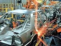 گرههای صنعت خودرو در حال باز شدن است