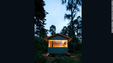 City Cottage_ Finland –