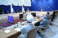 ایران از لحاظ منابع گاز در جهان اول است/ اگر برجام نبود صندوق توسعه پولی نداشت