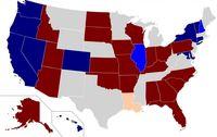 کنگره آمریکا جمهوری خواه باقی ماند