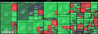 رشد ۱۱هزار و ۵۰۰واحدی شاخص کل تا نیمه معاملات بازار/ ارزش معاملات بورس و فرابورس به ۱۰هزار میلیارد تومان رسید