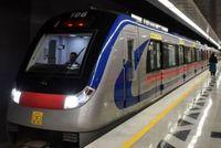مسافران مترو ۳۱درصد کم شد