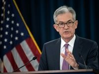 حمله تند و تیز مجدد ترامپ به بانک مرکزی آمریکا