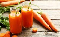 آیا فقط آب هویج به درمان کرونا کمک می کند؟ + فیلم