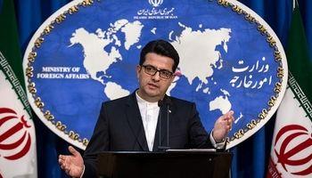 موسوی: اروپاییها ابتکارات خود را برای اجرای برجام به موافقت ترامپ گره زدند +فیلم
