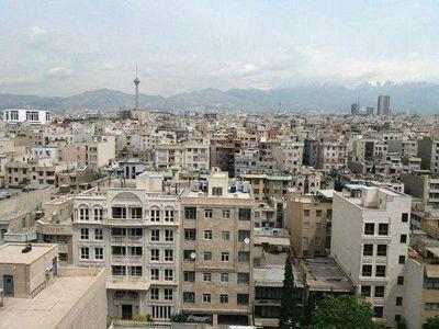 چند درصد جمعیت تهران اجاره نشین هستند؟