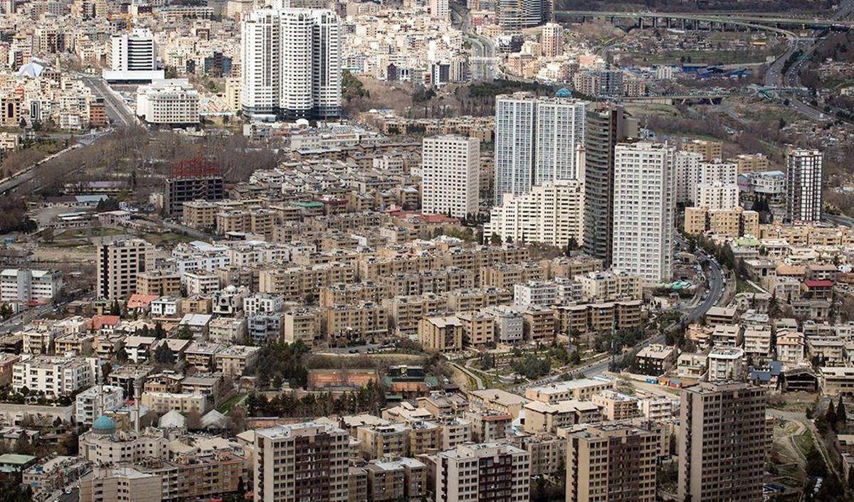 زلزله در دلالی مسکن مهر پردیس