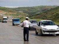 افزایش ۱۴.۱درصدی تردد در جادههای کشور