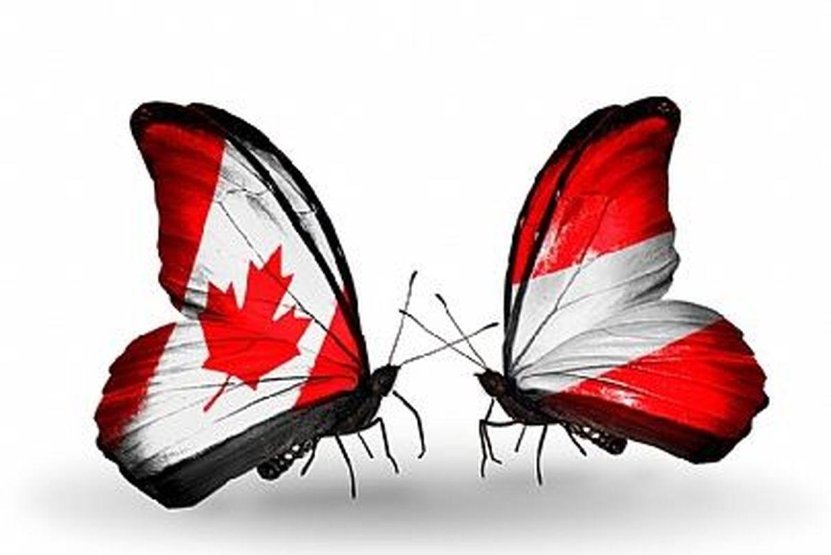 بهترین روشهای مهاجرت به کانادا و اتریش 2021