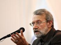 مخالفت رییسمجلس با برداشت از صندوق توسعه