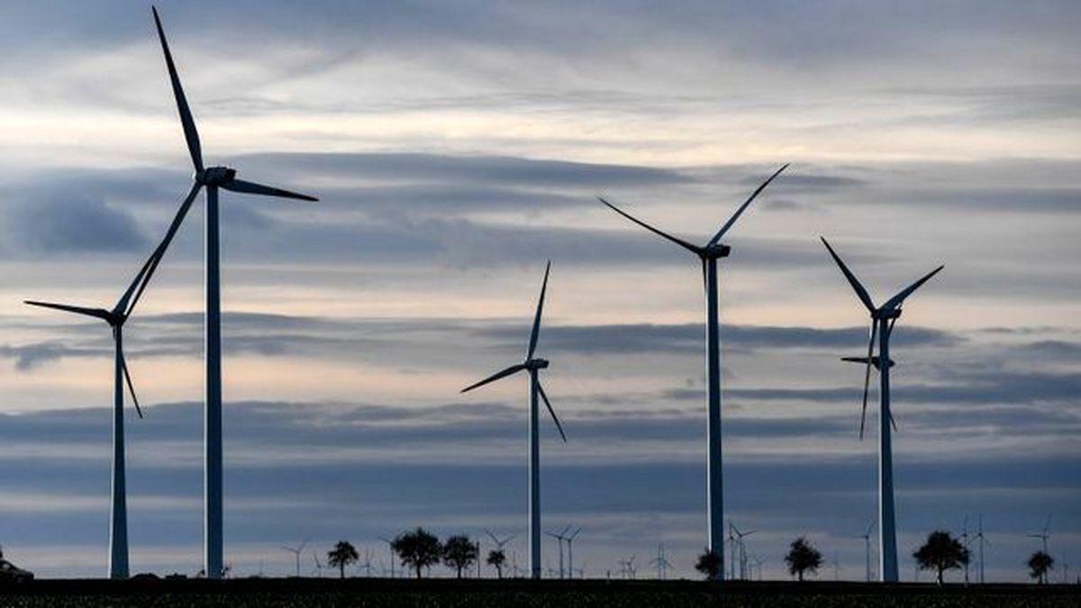 رشد یک تراواتی ظرفیت انرژی بادی تا ۱۰سال آینده