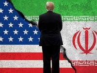 آمریکا ارسال پیام محرمانه به ایران را رد کرد