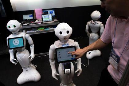 افتتاح نمایشگاه تکنولوژی ژاپن +عکس