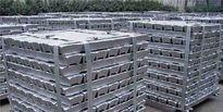 تولید شمش آلومینیوم رشد کرد