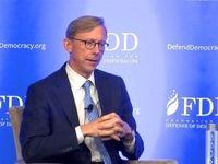 هوک: ایران نباید تعهدات هستهای خود را نقض کند!