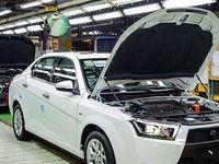 سناریوهای پیش روی صنعت خودرو تا سال 1404