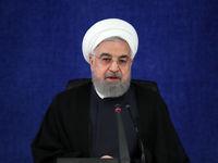 روحانی: رشد اقتصادی ما منفی ۲۵نیست!