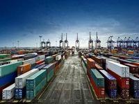تجارت بیش از ۵میلیارد دلاری کشور