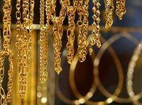 حرکت معکوس بازار طلای ایران با بازار جهانی