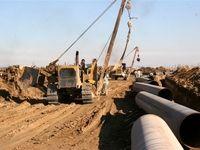 صادرات ۳۰۰ میلیون متر مکعب گاز معادل صادرات یک میلیون بشکه نفت