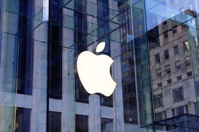 اپل در روسیه به گرانفروشی محکوم شد