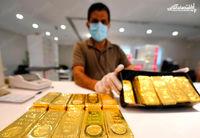 صعود طلا با ریزش شاخص دلار / تجمیع عوامل پیشران قیمت فلزات گرانبها